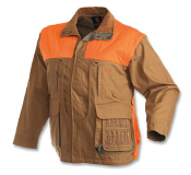 Browning Upland Zip-Off Sleeve Jacket