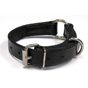 Belgian Bridle Leather Collar