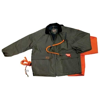 Dog Trainers Jacket