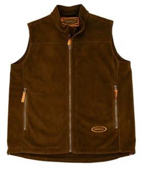 MR214 Tripleloc Fleece Vest