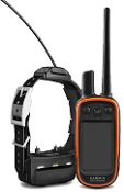 Garmin Alpha100 w/ TT15 Collar