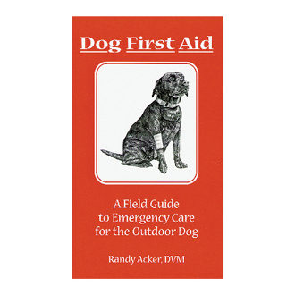 Field Dog Guide First Aid