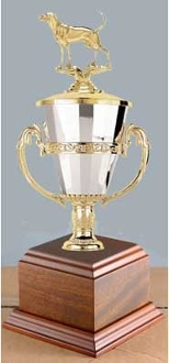 Cup Dog Trophy