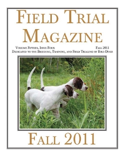 Field Trial Magazine