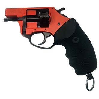 Charter Arms Blank Pistol