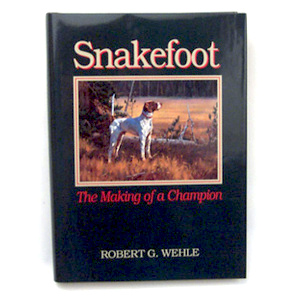 Snakefoot by Bob Wehle