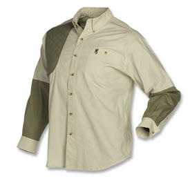 Browning Prairelands Shirt