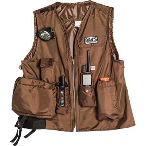 Deluxe Summer Time Vest